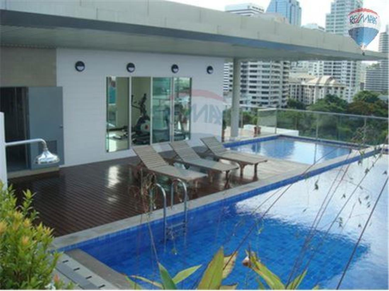 RE/MAX Properties Agency's 3 Bedroom Apartment -  Y.O Place Sukhumvit 16 4