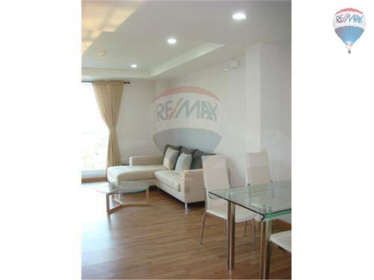 RE/MAX Properties Agency's 3 Bedroom Apartment -  Y.O Place Sukhumvit 16 5