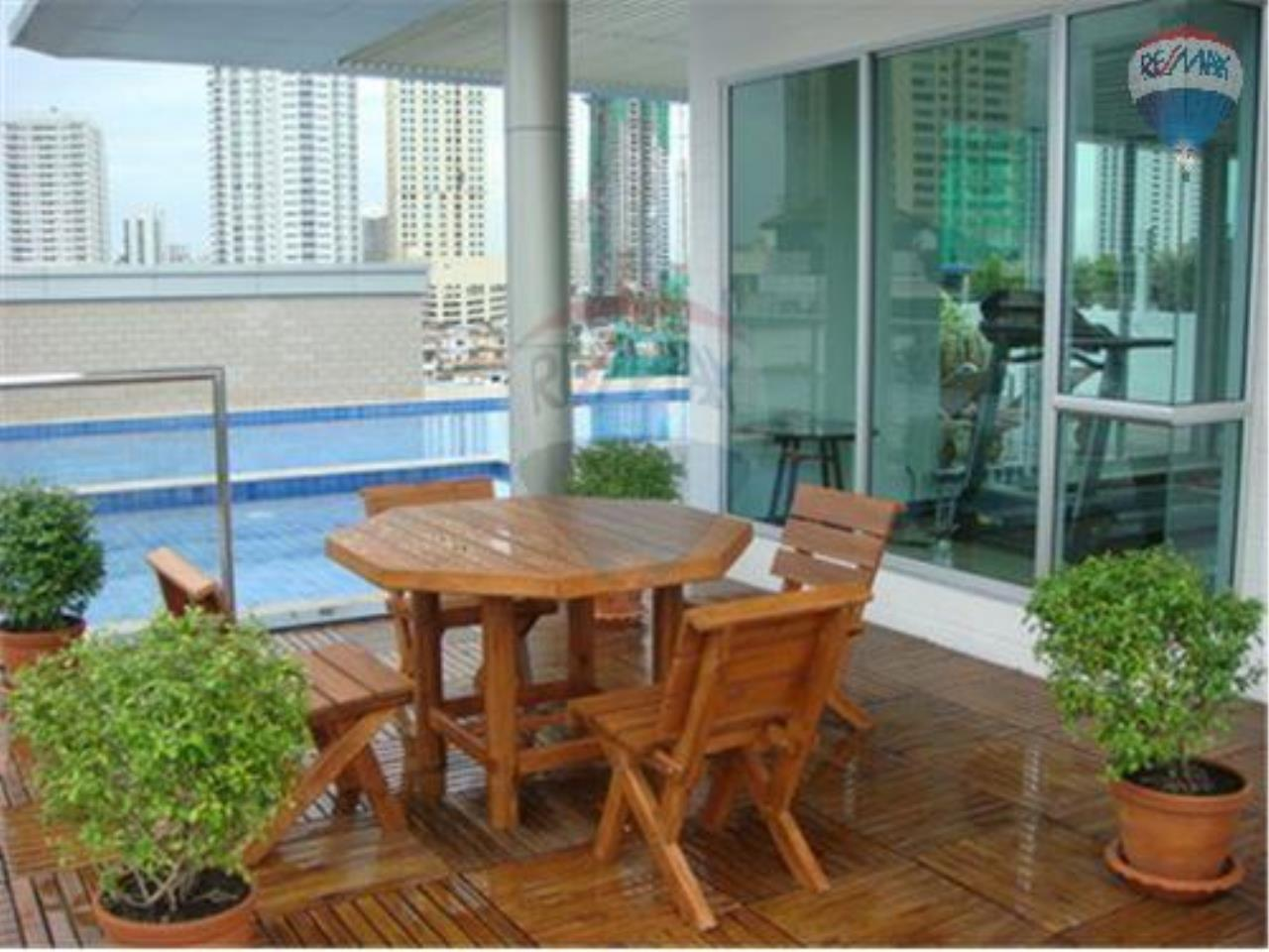 RE/MAX Properties Agency's 3 Bedroom Apartment -  Y.O Place Sukhumvit 16 6