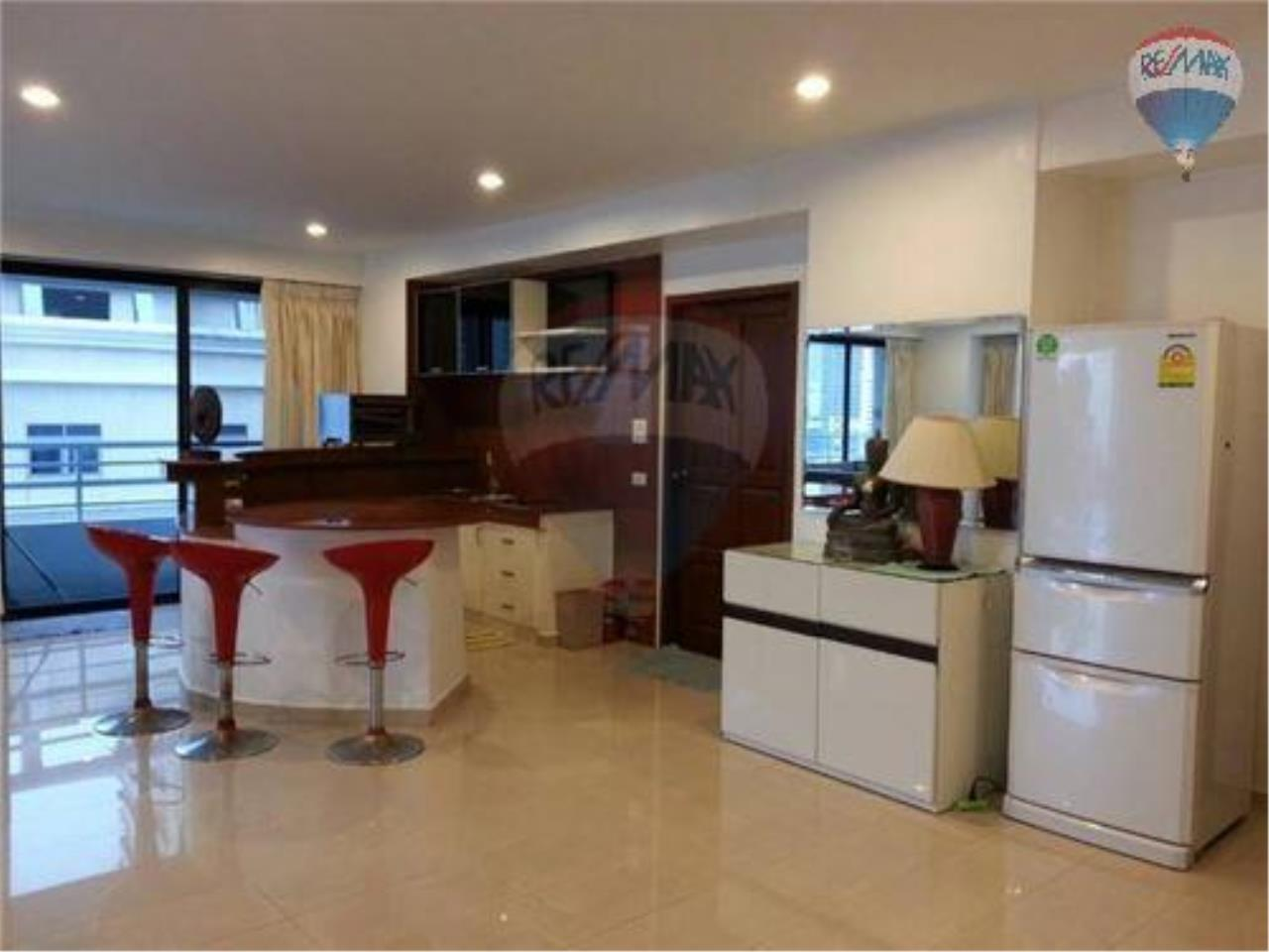 RE/MAX Properties Agency's 2 Bedroom Apartment- Saranjai Mansion 1