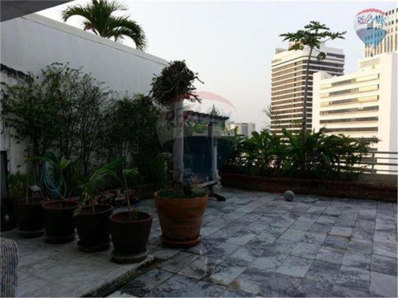 RE/MAX Properties Agency's 2 Bedroom Apartment- Saranjai Mansion 20
