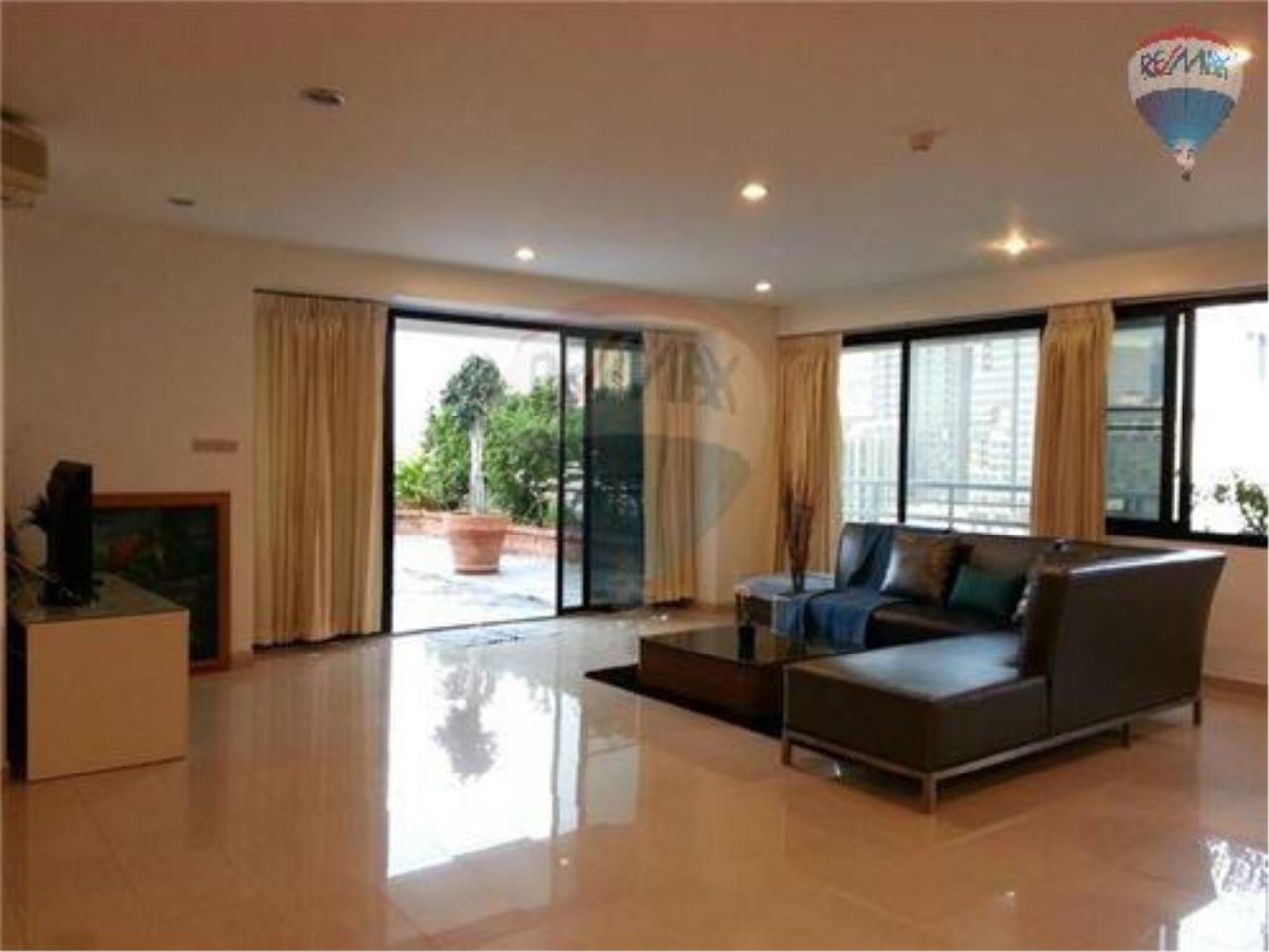 RE/MAX Properties Agency's 2 Bedroom Apartment- Saranjai Mansion 7