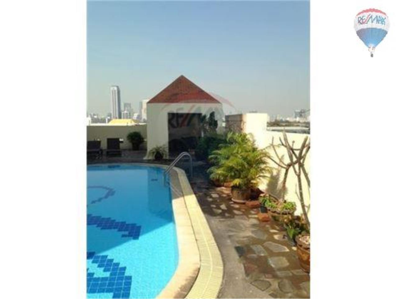 RE/MAX Properties Agency's 1 Bedroom Apartment - Monterey in Sukhumvit 16 22