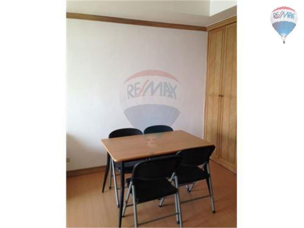 RE/MAX Properties Agency's 1 Bedroom Apartment - Monterey in Sukhumvit 16 5
