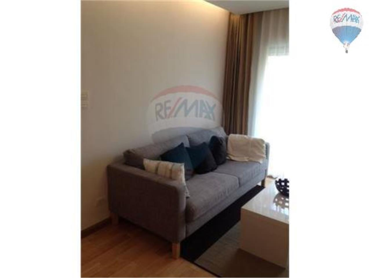 RE/MAX Properties Agency's 2 Bedroom Apartment -In Sukhumvit 52 5