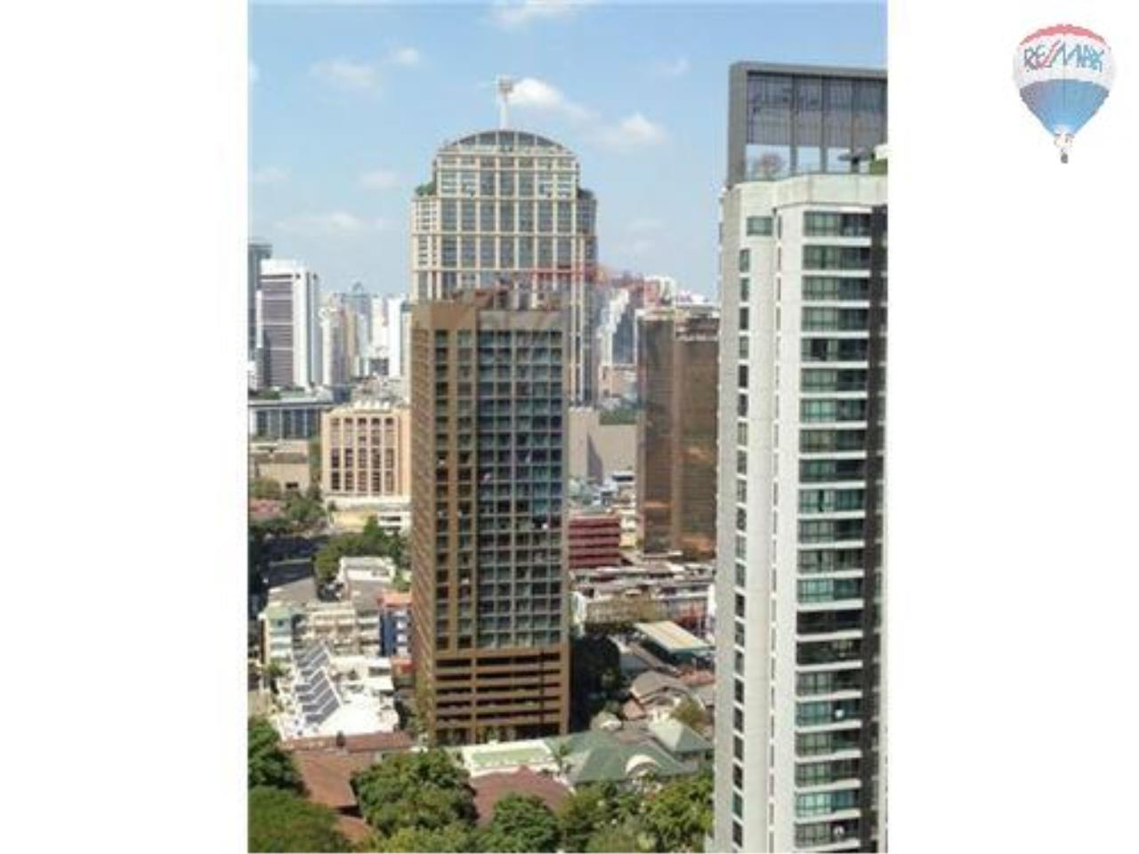 RE/MAX Properties Agency's 2 Bedroom Apartment - Sukhumvit 30/1 31