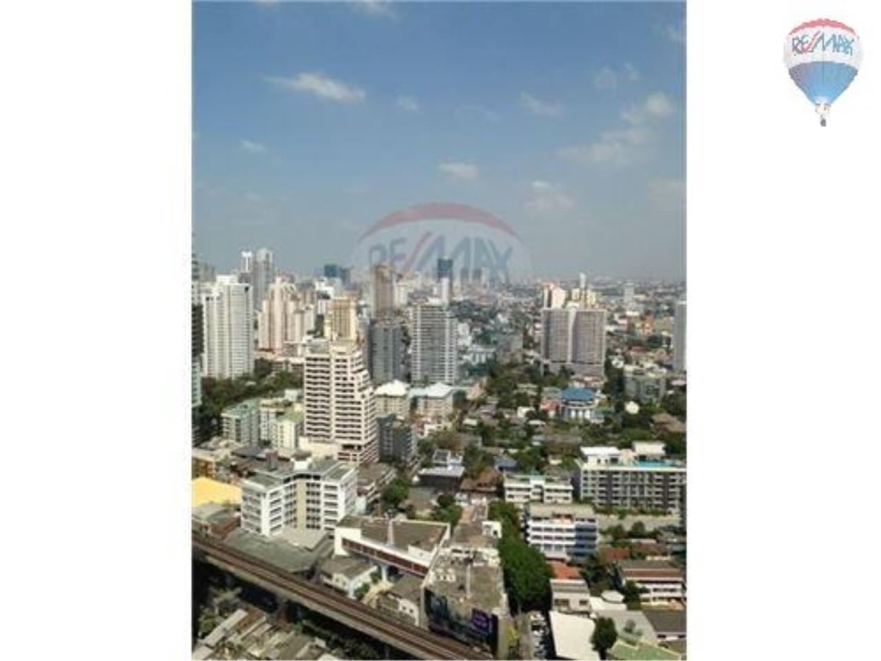 RE/MAX Properties Agency's 2 Bedroom Apartment - Sukhumvit 30/1 32