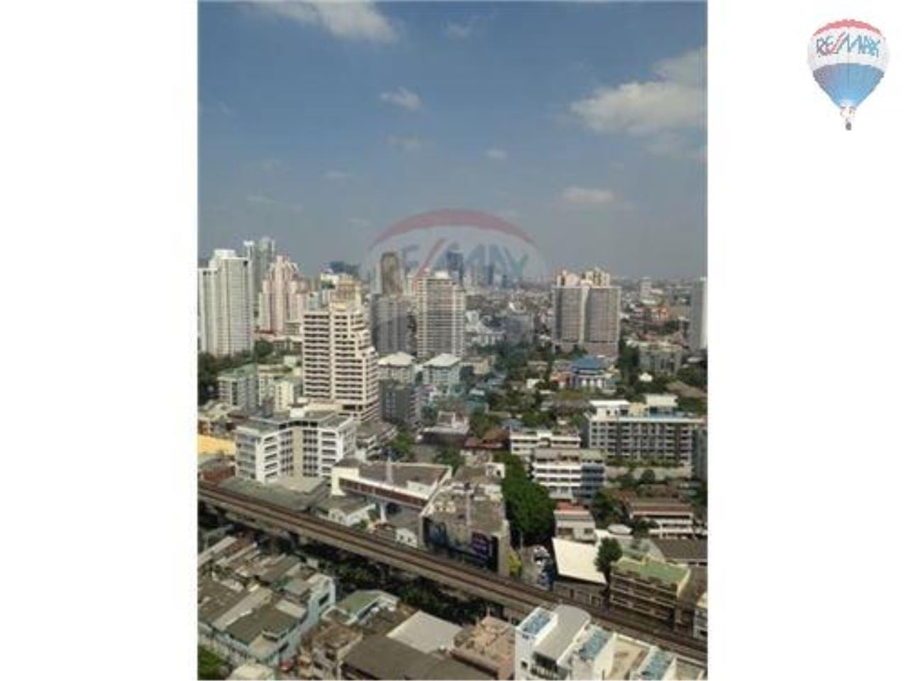 RE/MAX Properties Agency's 2 Bedroom Apartment - Sukhumvit 30/1 33