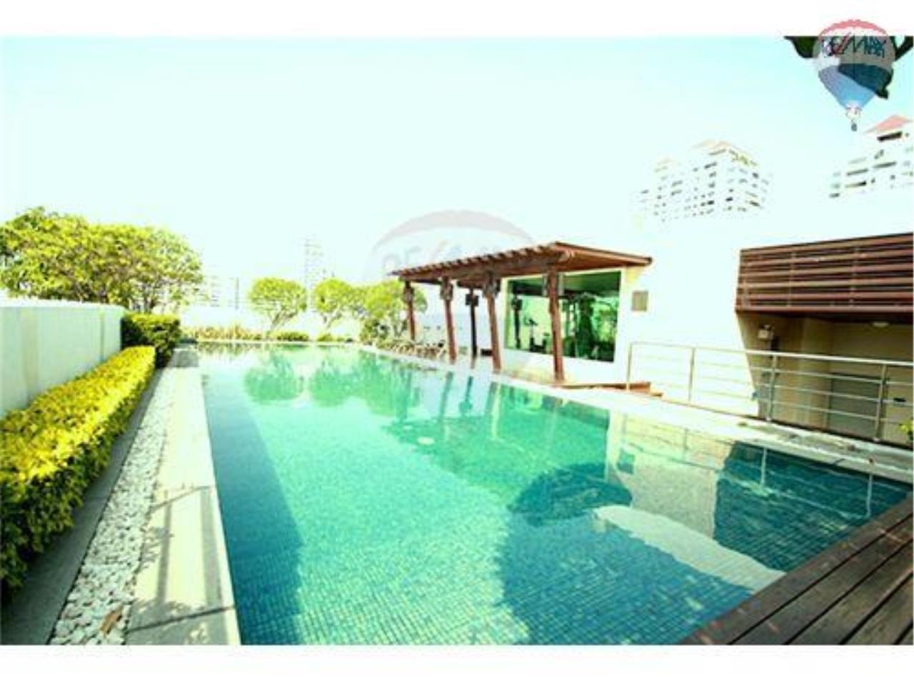 RE/MAX Properties Agency's 2 Bedroom Apartment- Sukhumvit Soi 49 14