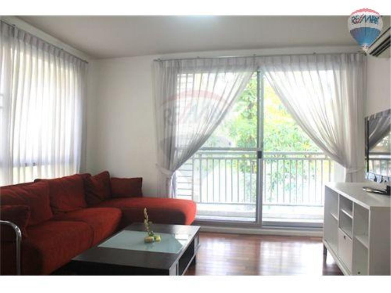 RE/MAX Properties Agency's 2 Bedroom Apartment- Sukhumvit Soi 49 3