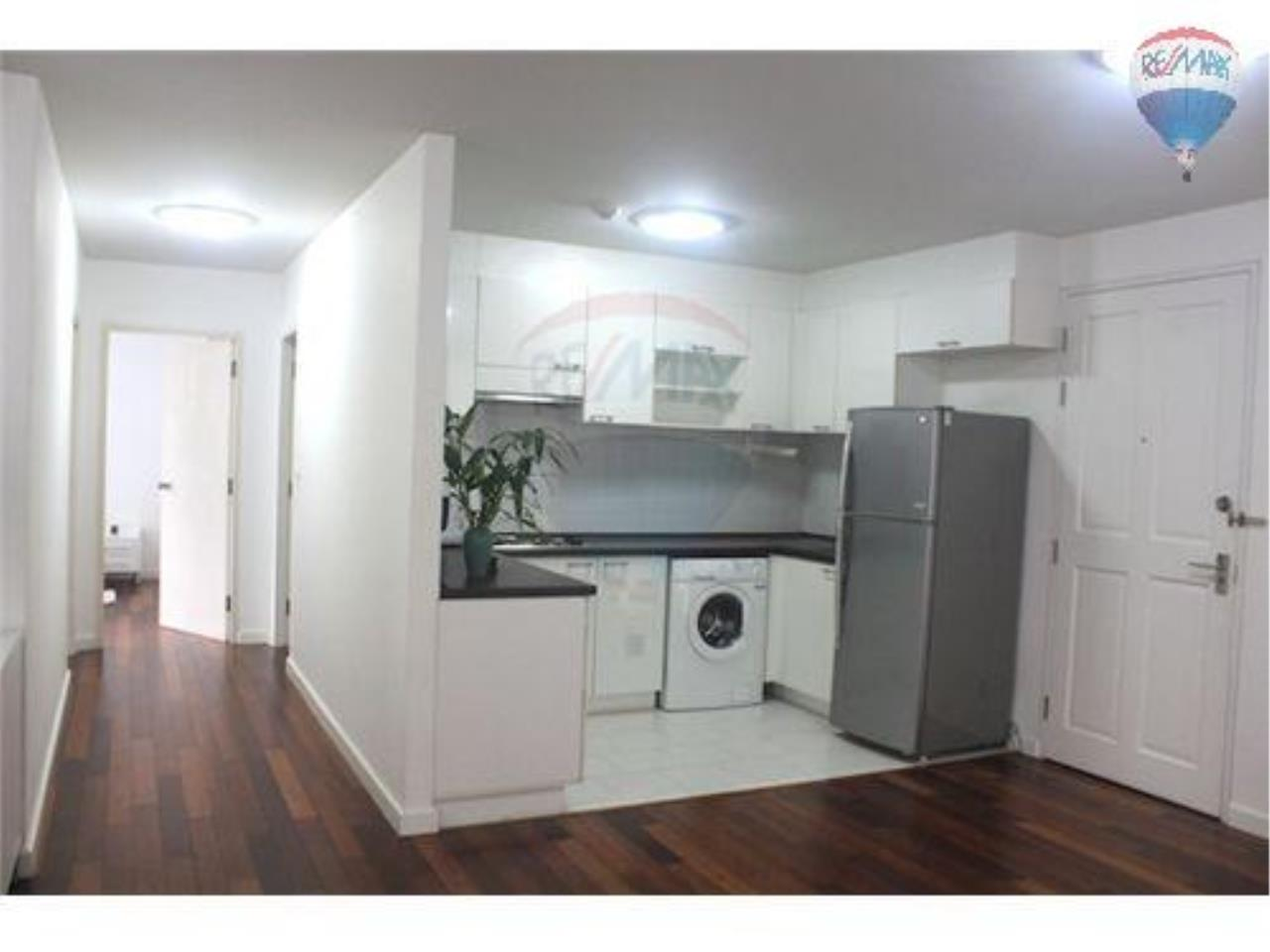 RE/MAX Properties Agency's 2 Bedroom Apartment- Sukhumvit Soi 49 5