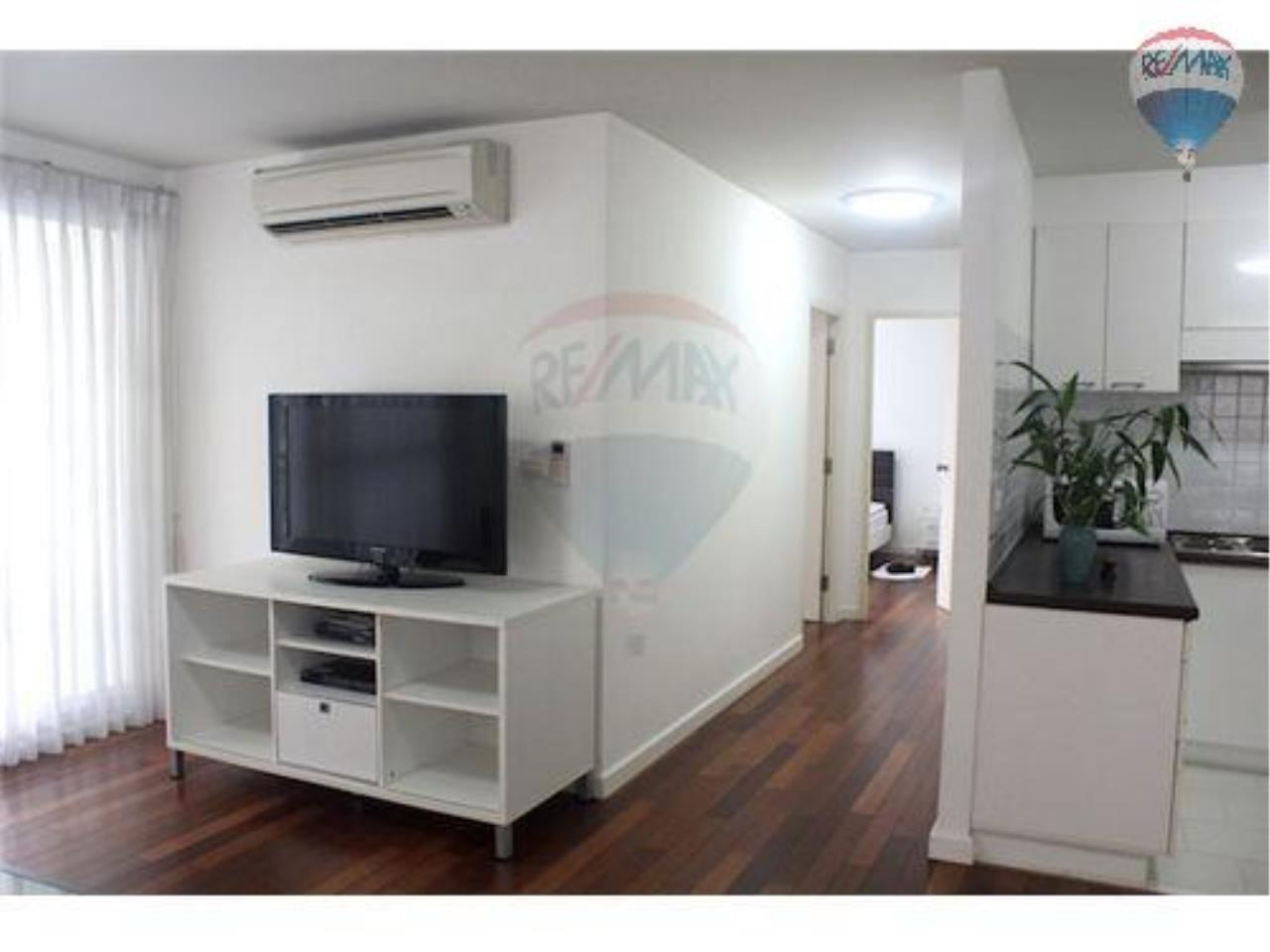 RE/MAX Properties Agency's 2 Bedroom Apartment- Sukhumvit Soi 49 6