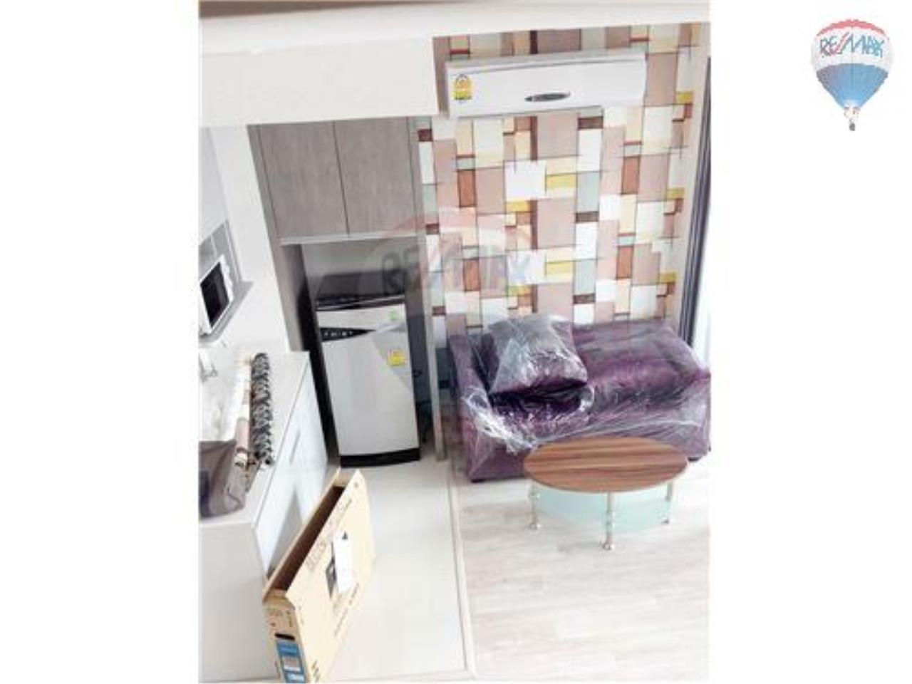 RE/MAX Properties Agency's Condominium for rent 43 Sq.M. at Ideo Mobi Sukhumvit 1
