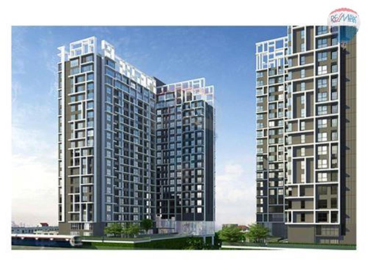 RE/MAX Properties Agency's Condominium for rent 43 Sq.M. at Ideo Mobi Sukhumvit 10