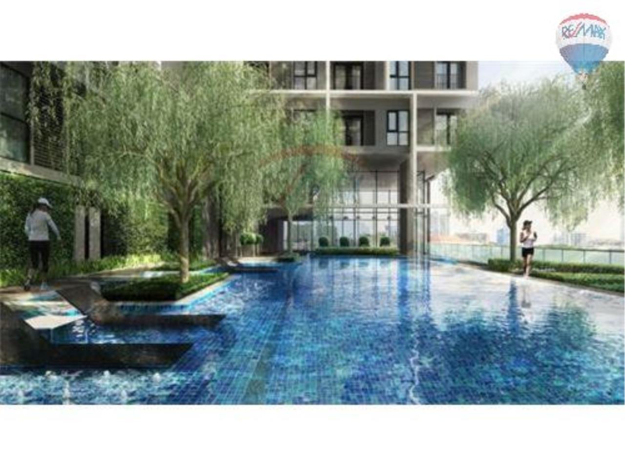 RE/MAX Properties Agency's Condominium for rent 43 Sq.M. at Ideo Mobi Sukhumvit 11