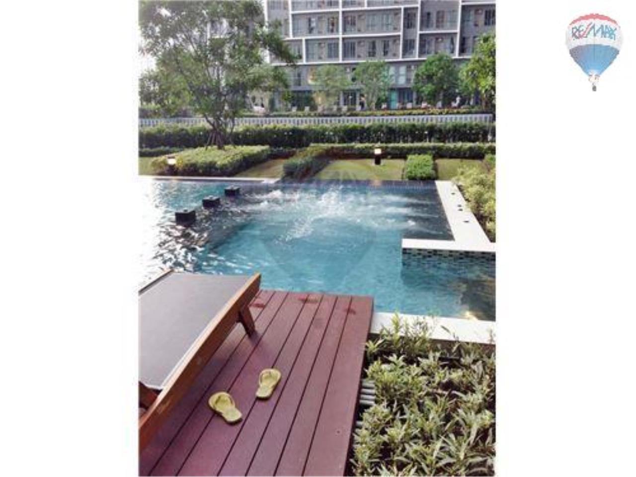RE/MAX Properties Agency's Condominium for rent 43 Sq.M. at Ideo Mobi Sukhumvit 12