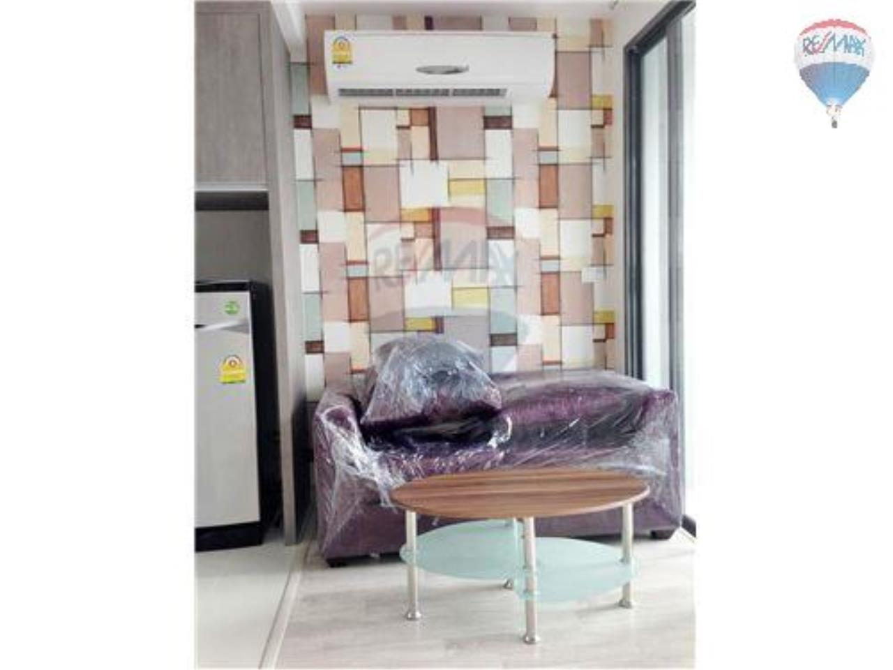 RE/MAX Properties Agency's Condominium for rent 43 Sq.M. at Ideo Mobi Sukhumvit 2