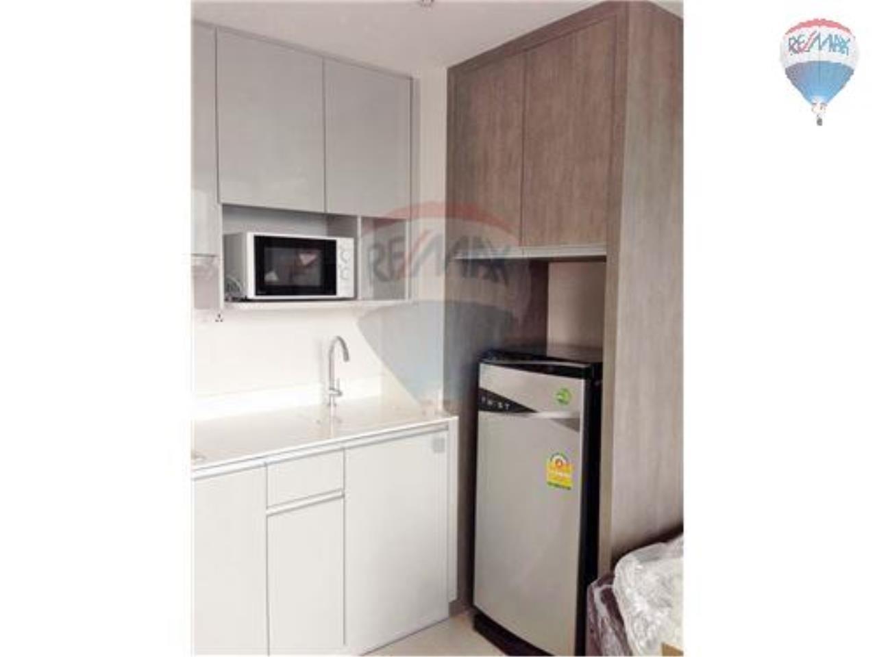 RE/MAX Properties Agency's Condominium for rent 43 Sq.M. at Ideo Mobi Sukhumvit 3