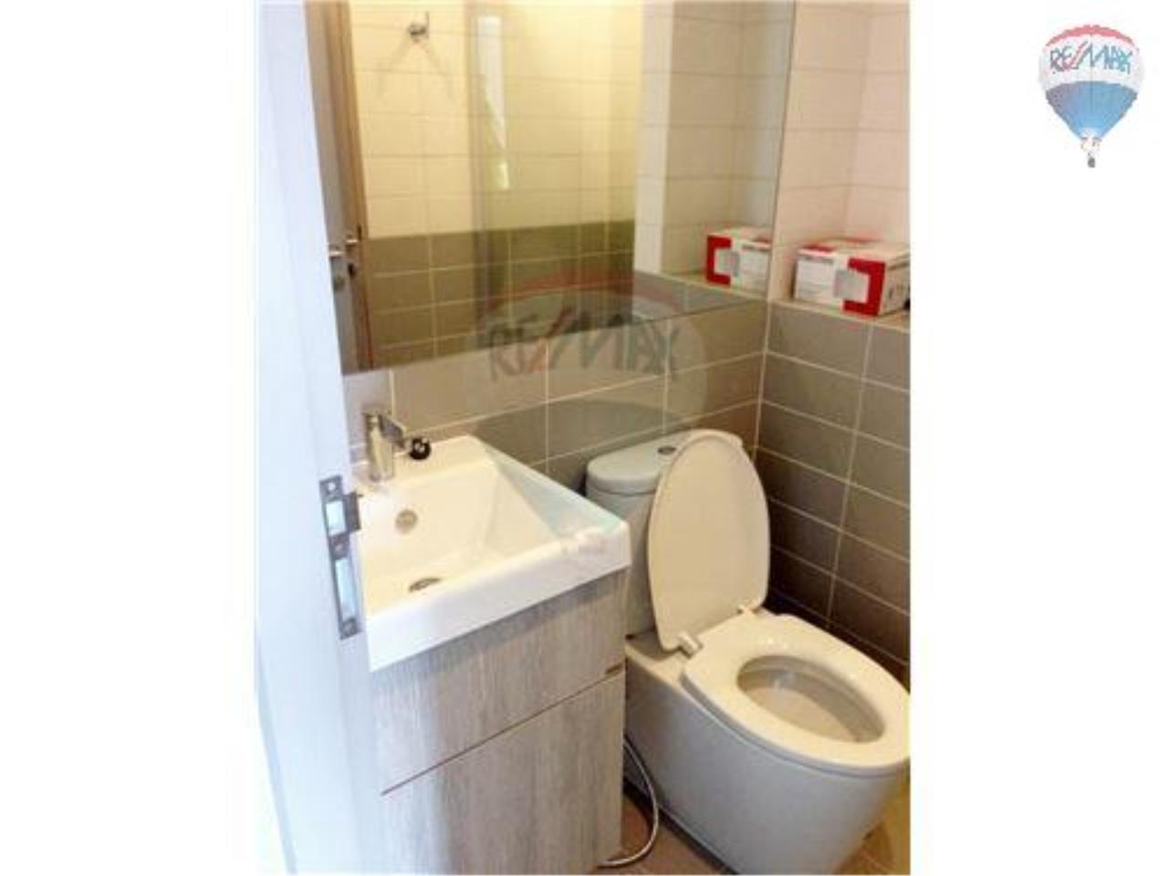 RE/MAX Properties Agency's Condominium for rent 43 Sq.M. at Ideo Mobi Sukhumvit 7