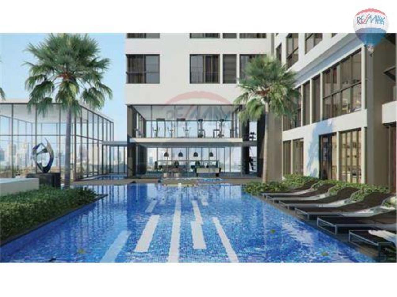 RE/MAX Properties Agency's Condominium for rent 43 Sq.M. at Ideo Mobi Sukhumvit 9