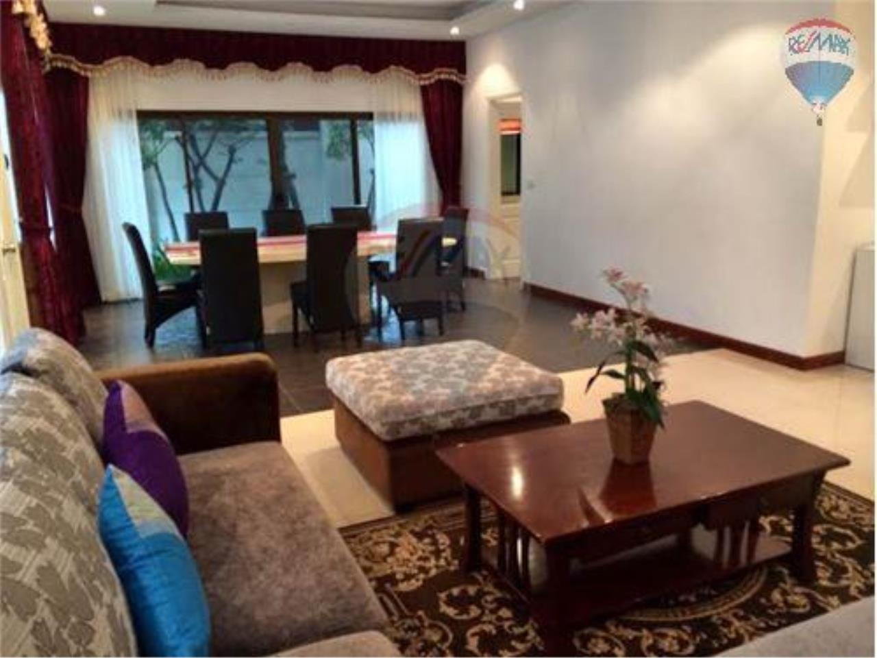 RE/MAX Properties Agency's 3 Bedroom Duplex  Apartment -  Baan Ananda in Sukhumvit 61 1