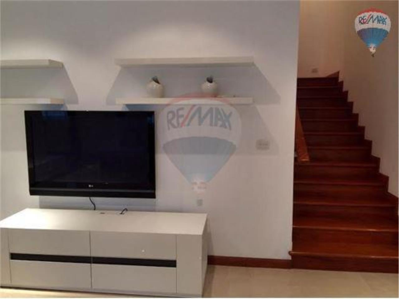 RE/MAX Properties Agency's 3 Bedroom Duplex  Apartment -  Baan Ananda in Sukhumvit 61 9