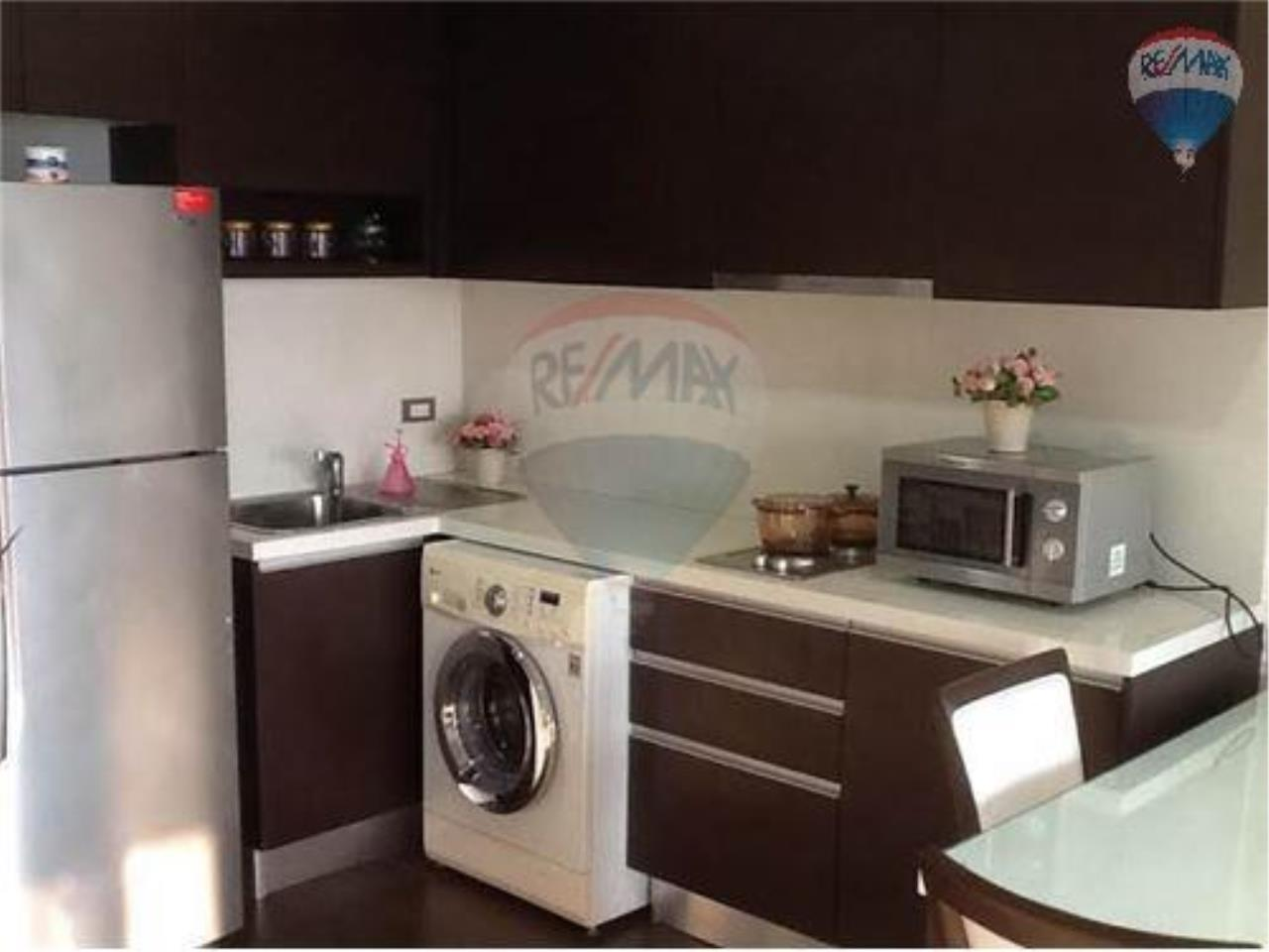 RE/MAX Properties Agency's 2 Bedroom Apartment - Heritage Sukhumvit 59 3