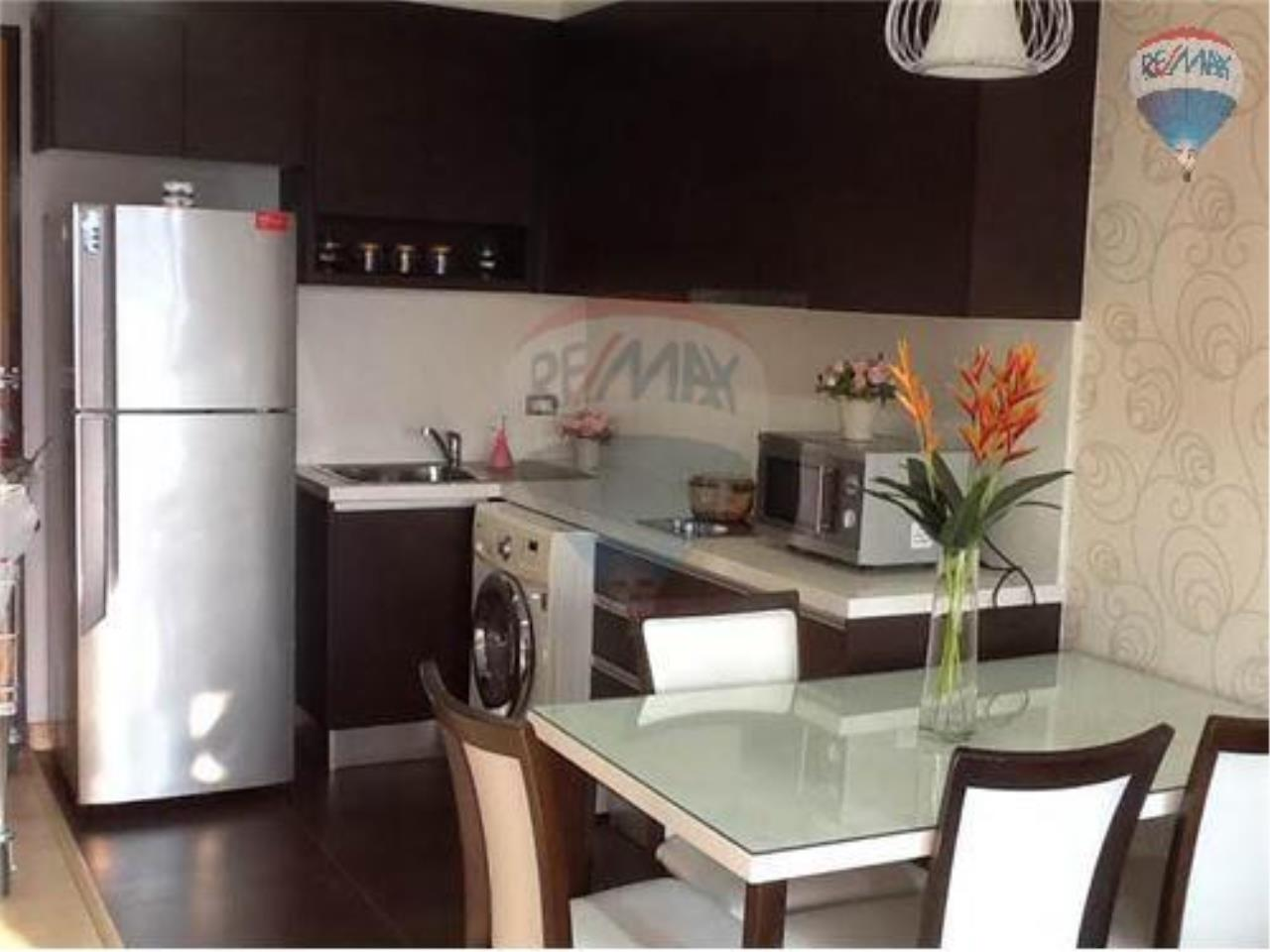 RE/MAX Properties Agency's 2 Bedroom Apartment - Heritage Sukhumvit 59 4