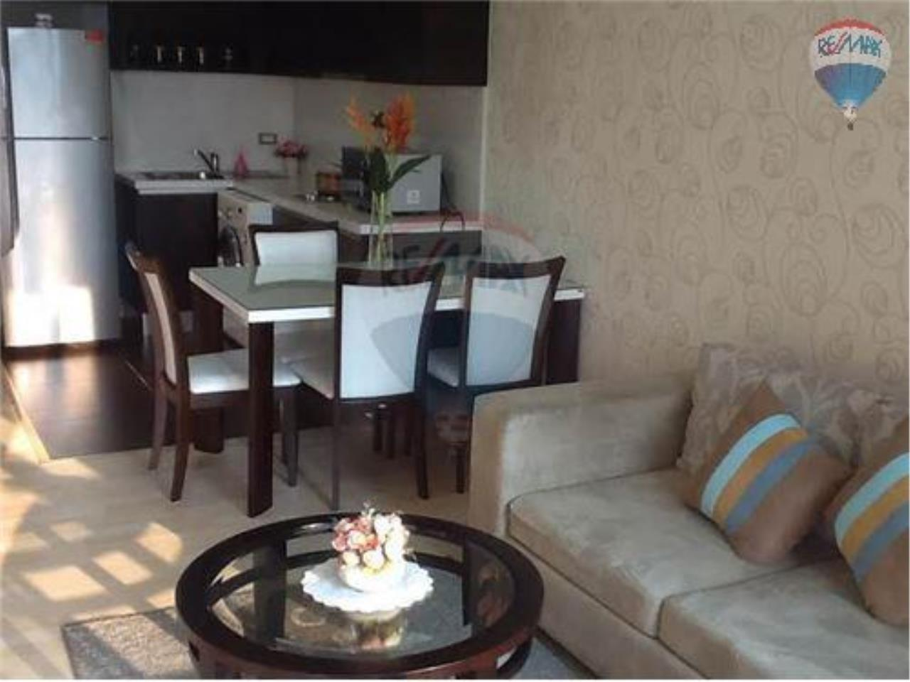 RE/MAX Properties Agency's 2 Bedroom Apartment - Heritage Sukhumvit 59 7
