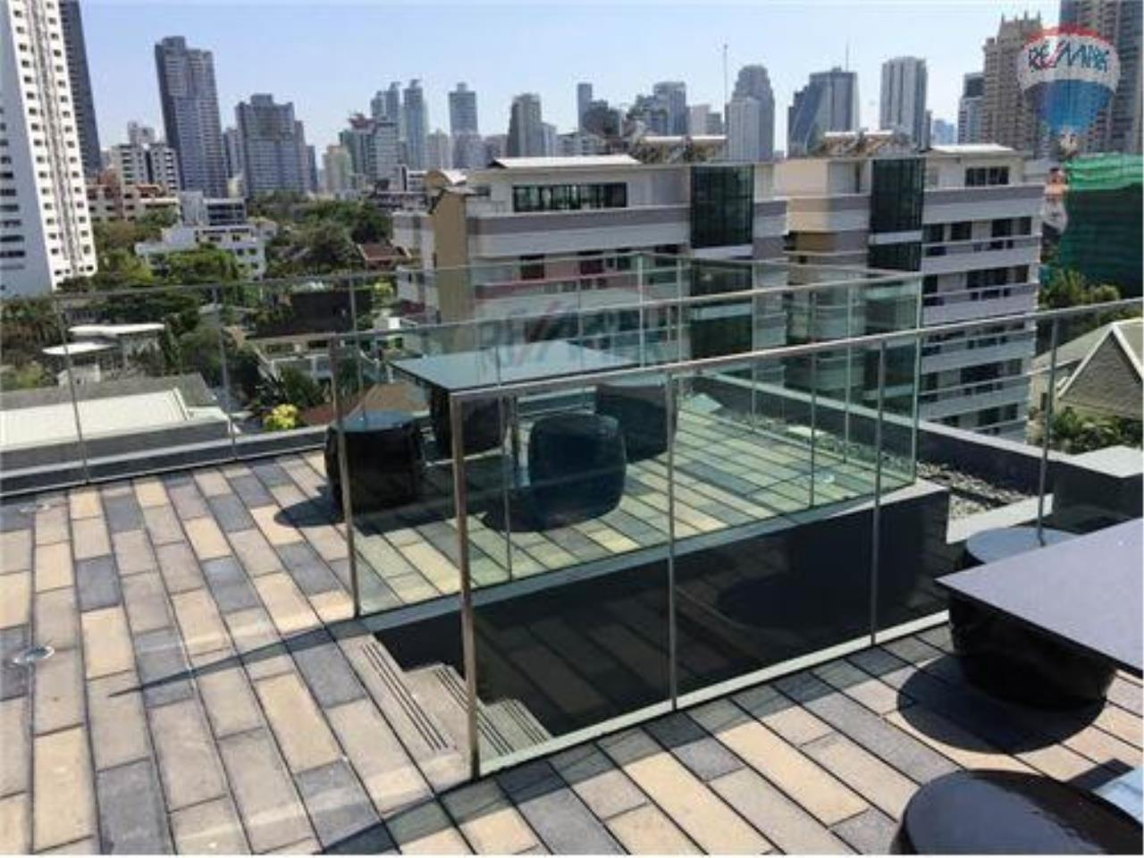 RE/MAX Properties Agency's 3 Bedroom Apartment Penthouse - Siamese  18