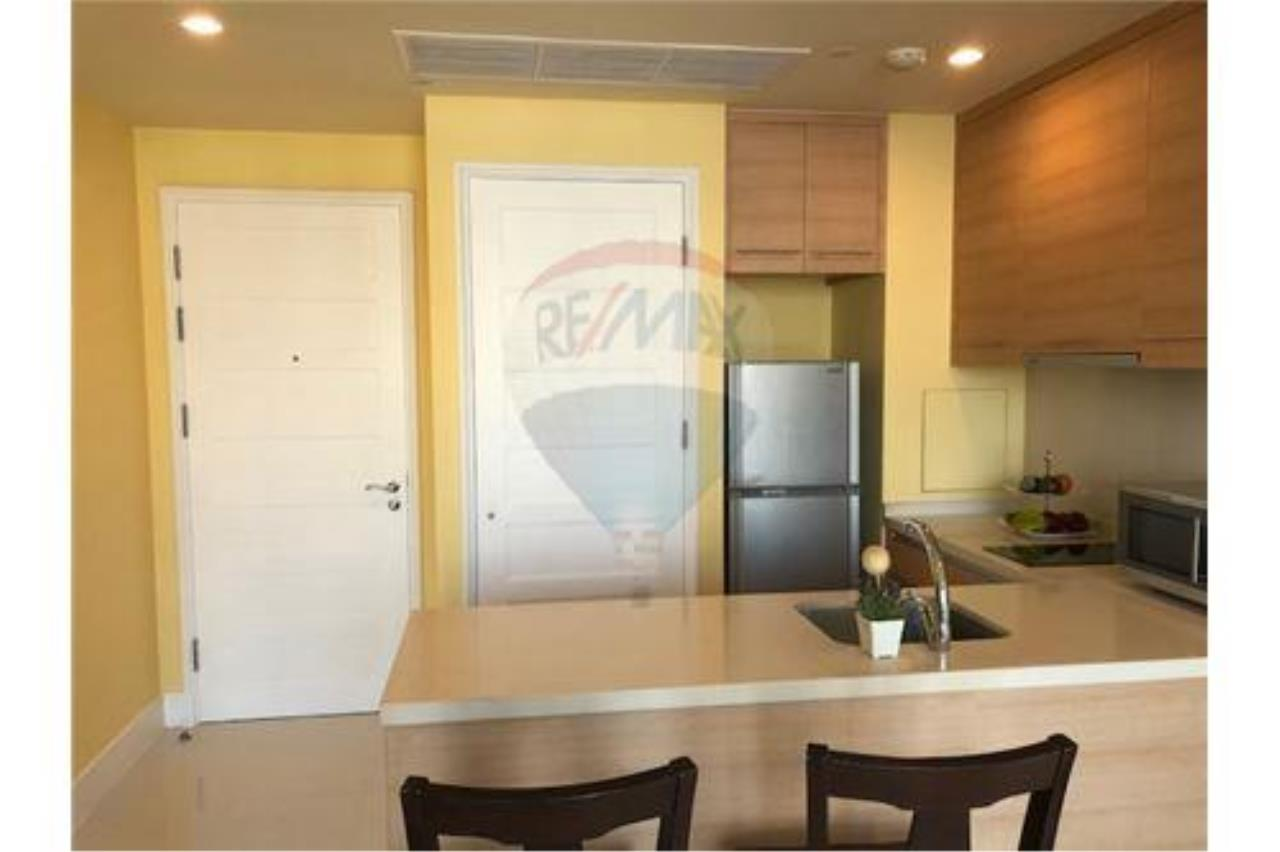 RE/MAX Properties Agency's RENT Aguston Sukhumvit 22 1BED 67SQM. 9