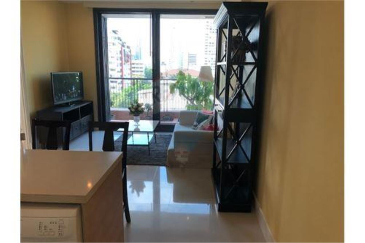 RE/MAX Properties Agency's RENT Aguston Sukhumvit 22 1BED 67SQM. 4