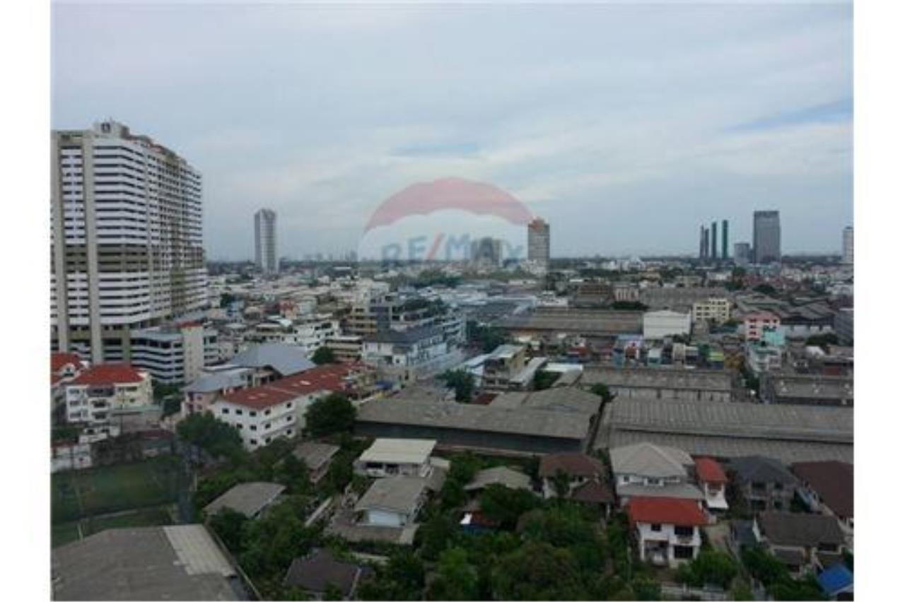 RE/MAX Properties Agency's RENT Le Rich Sathorn-Satupradit 2BED 57.78S 6