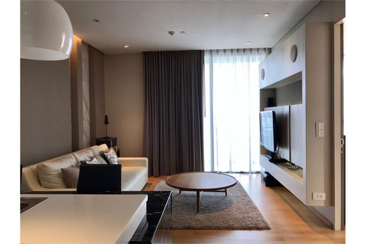 RE/MAX Properties Agency's SALE AEQUA SUKHUMVIT 49 1 BED 61 SQM 3