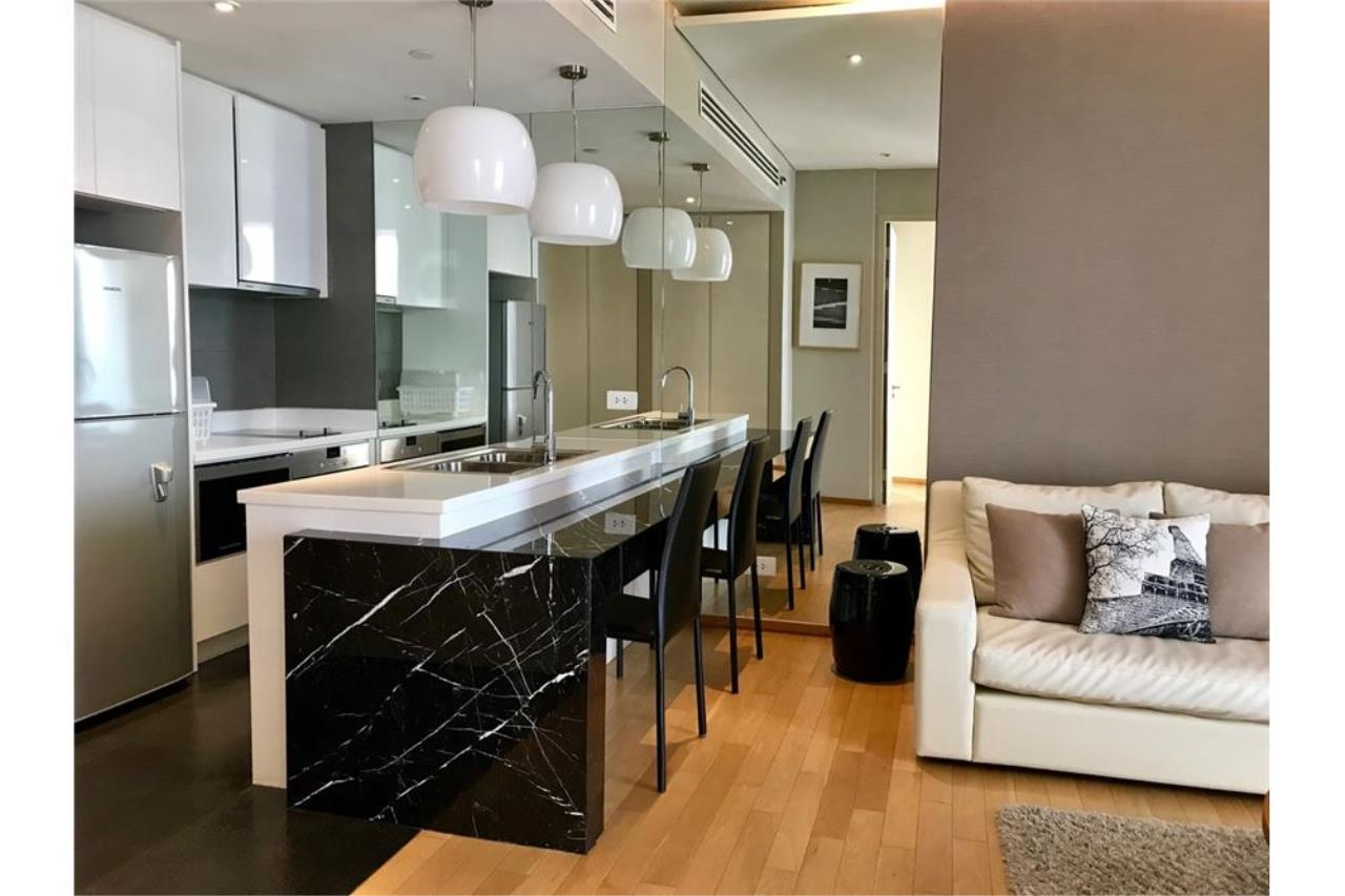 RE/MAX Properties Agency's SALE AEQUA SUKHUMVIT 49 1 BED 61 SQM 6