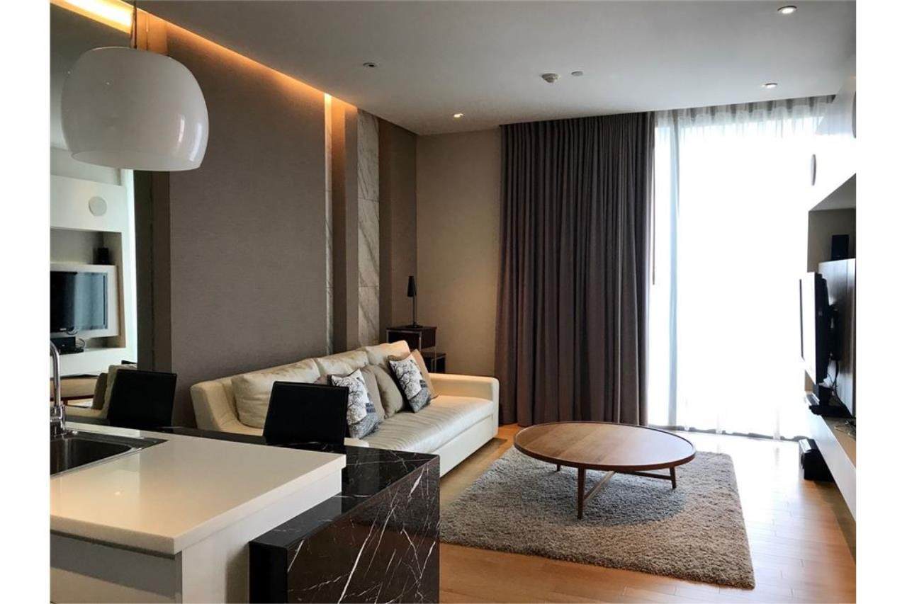 RE/MAX Properties Agency's SALE AEQUA SUKHUMVIT 49 1 BED 61 SQM 1
