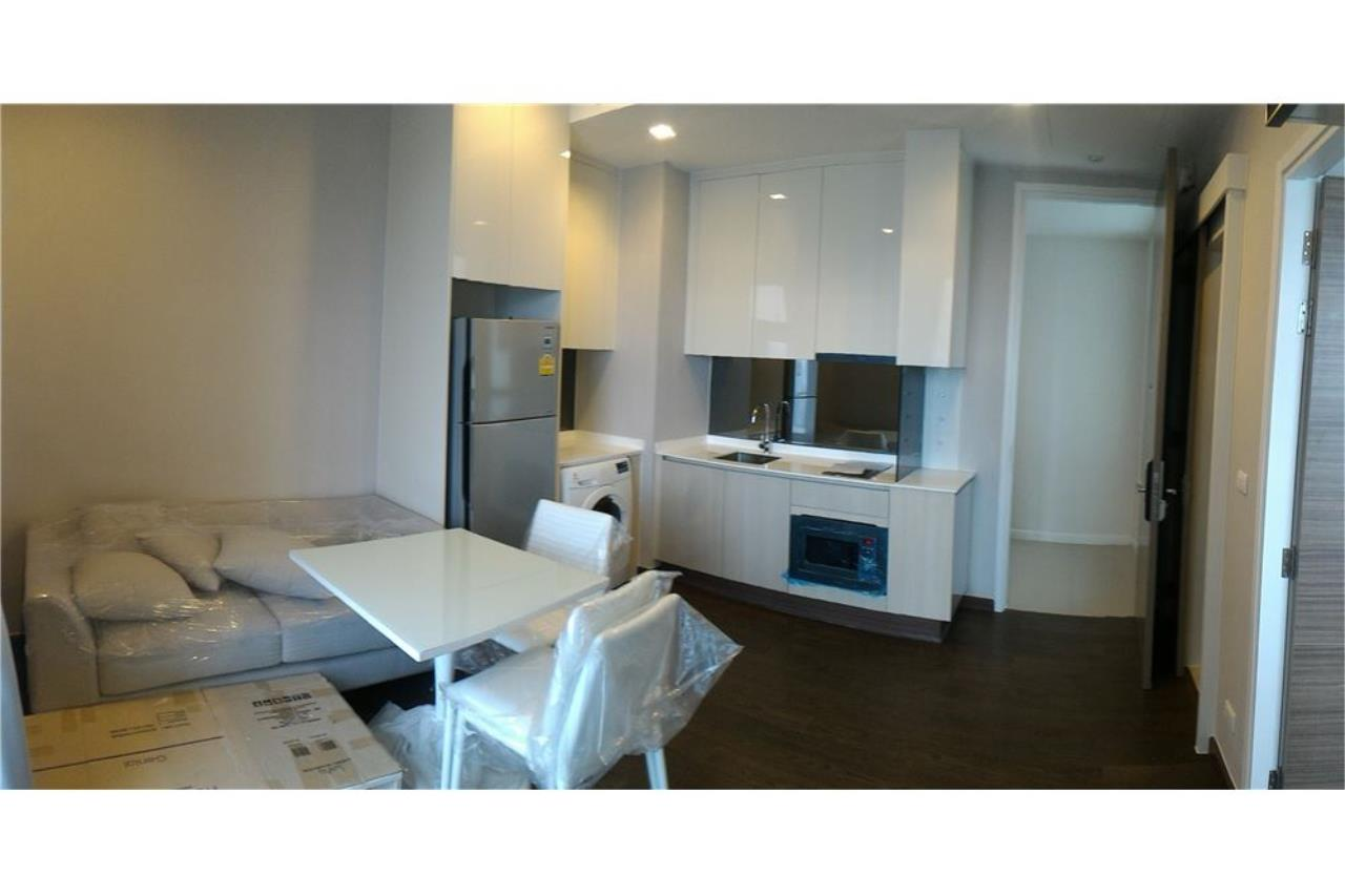 RE/MAX Properties Agency's Condo One X Sukhumvit 26 1BED 35SQM. 4