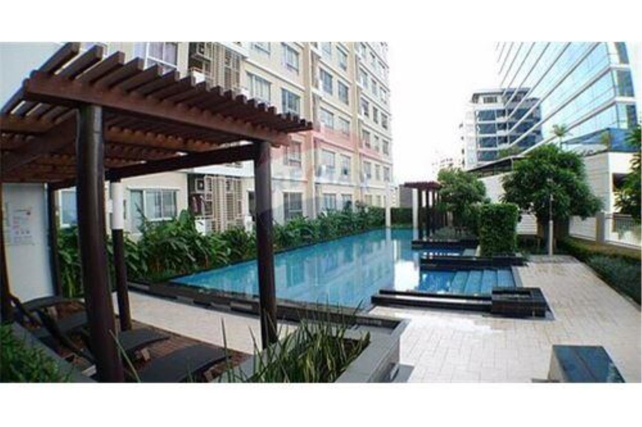 RE/MAX Properties Agency's Condo One X Sukhumvit 26 1BED 35SQM. 13