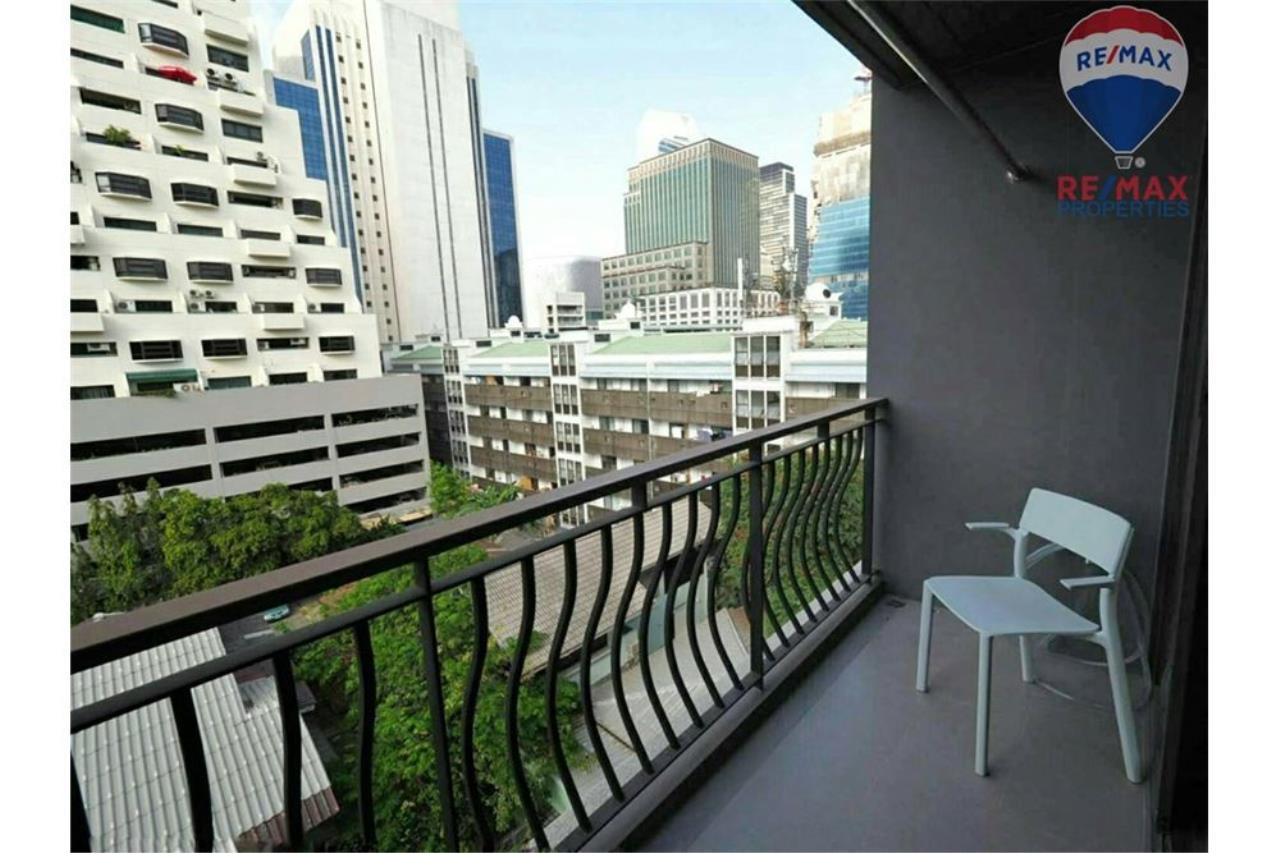 RE/MAX Properties Agency's SALE KLASS LANGSUAN 2 BEDS 72.1 SQM 5
