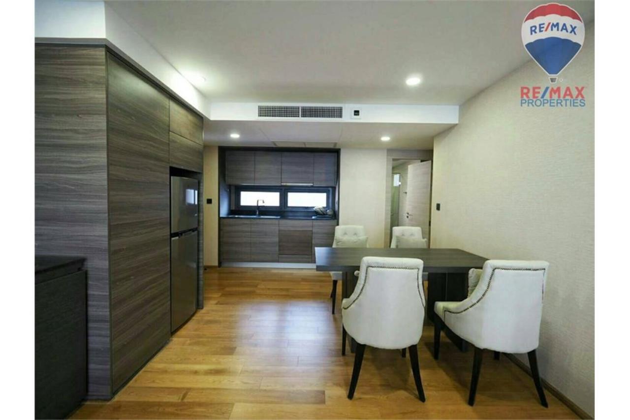 RE/MAX Properties Agency's SALE KLASS LANGSUAN 2 BEDS 72.1 SQM 4