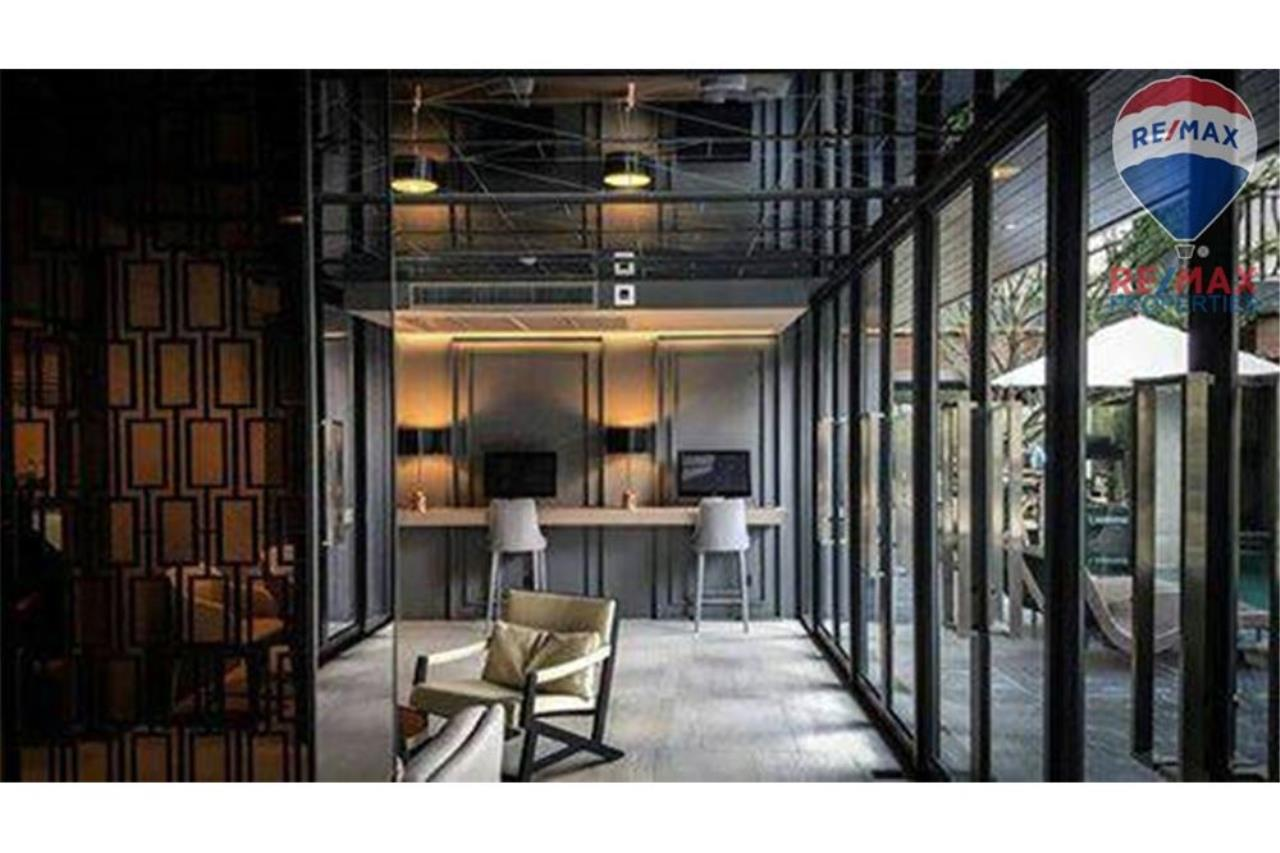 RE/MAX Properties Agency's SALE KLASS LANGSUAN 2 BEDS 72.1 SQM 12