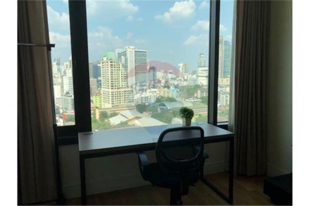 RE/MAX Properties Agency's SALE Aguston Sukhumvit 22 1BED 53SQM. 5