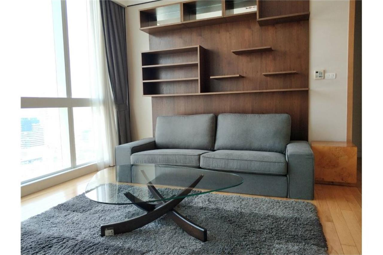 RE/MAX Properties Agency's RENT Millennium Residence 1BED 68SQM. 4