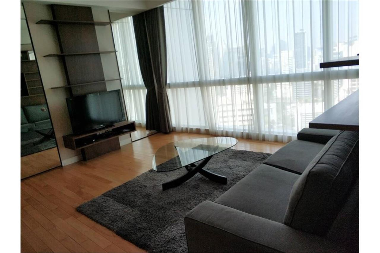 RE/MAX Properties Agency's RENT Millennium Residence 1BED 68SQM. 2