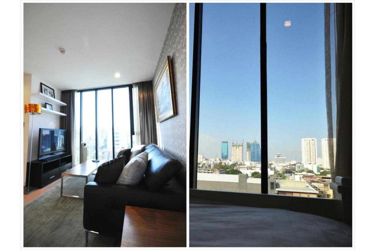 RE/MAX Properties Agency's Sale with the tenant 1 bedroom in Thonglor 5.6 MB. 9