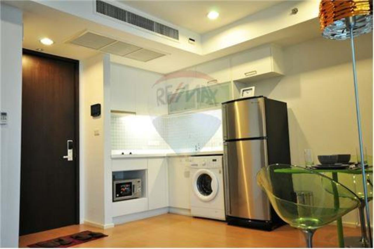 RE/MAX Properties Agency's Sale with the tenant 1 bedroom in Thonglor 5.6 MB. 6