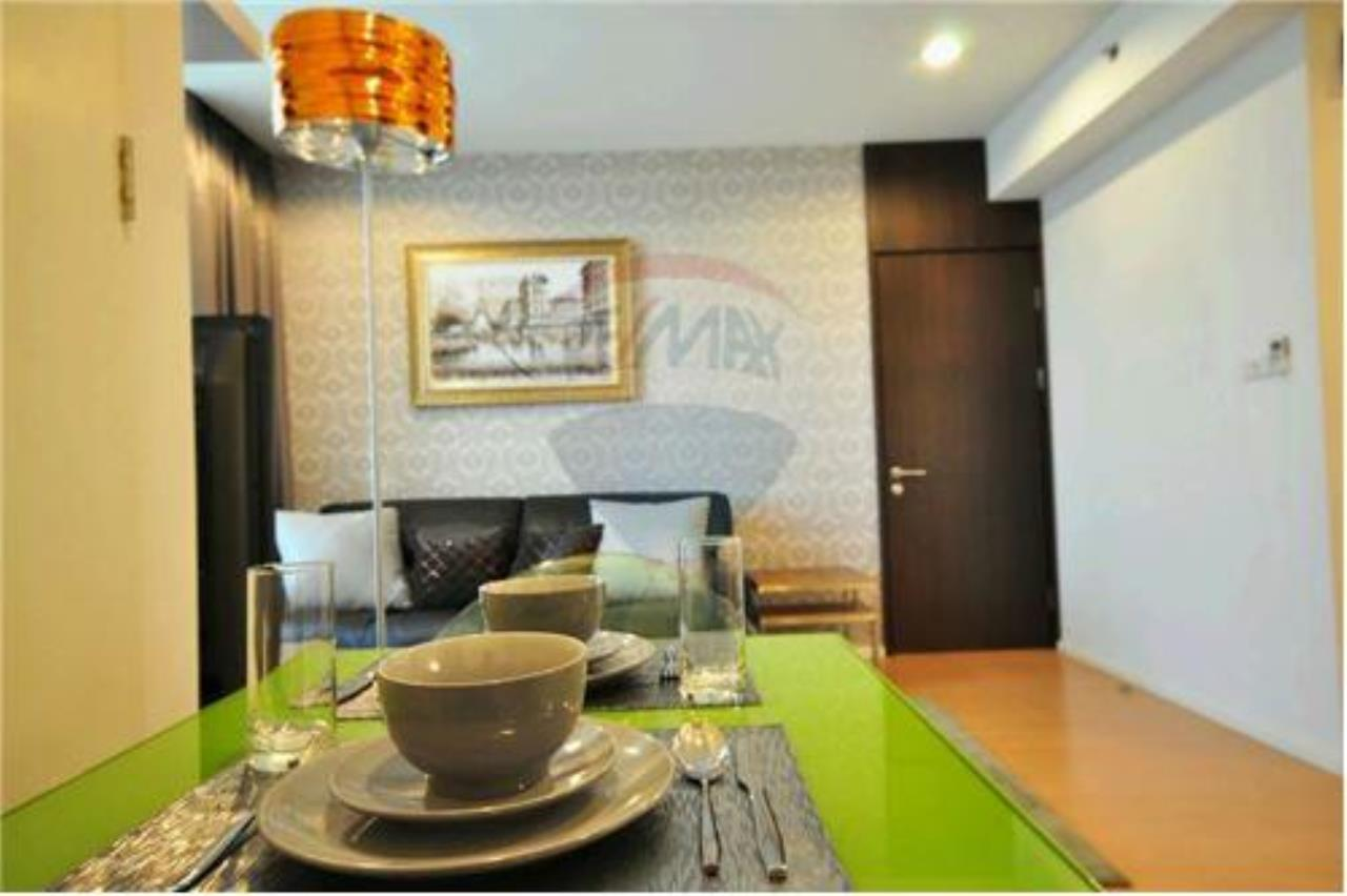 RE/MAX Properties Agency's Sale with the tenant 1 bedroom in Thonglor 5.6 MB. 3