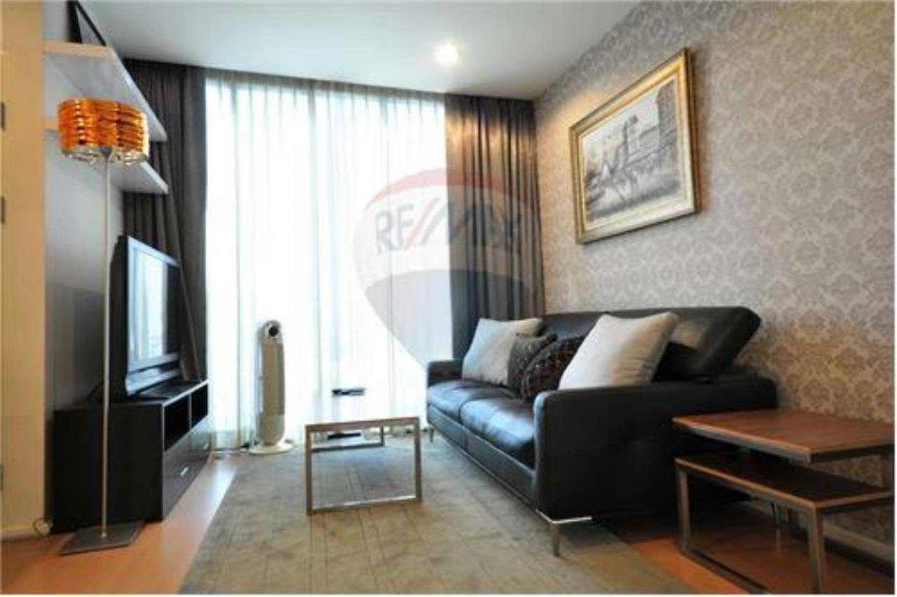 RE/MAX Properties Agency's Sale with the tenant 1 bedroom in Thonglor 5.6 MB. 1