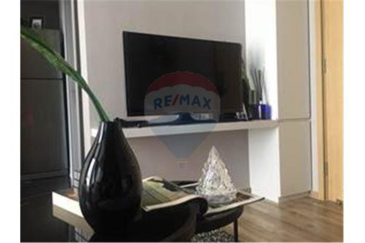 RE/MAX Properties Agency's nicely decorated 1bed THE LINE Jatujak-Mochit 4