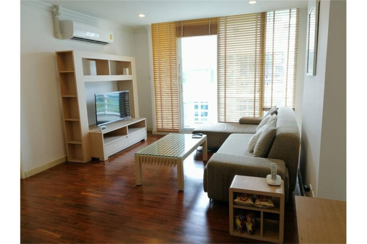RE/MAX Properties Agency's RENT BAAN SIRI SUKHUMVIT 10 2 BEDS 90 SQM 2